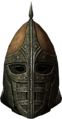 Markarth guard helm