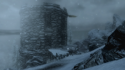 TESV Snowpoint Beacon