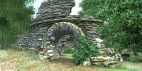 Fort Sejanus