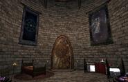 Frostcrag Spire Bedroom
