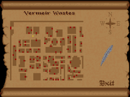 Vermeir wastes full map
