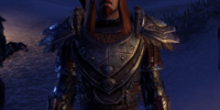 Captain Hamar