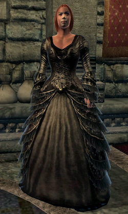 Raiment of Intrigue Female Version