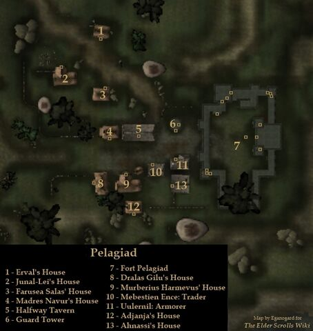 File:TES3 Morrowind - Pelagiad - locations map.jpg