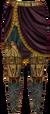 Dwarven Greaves (Oblivion) Female