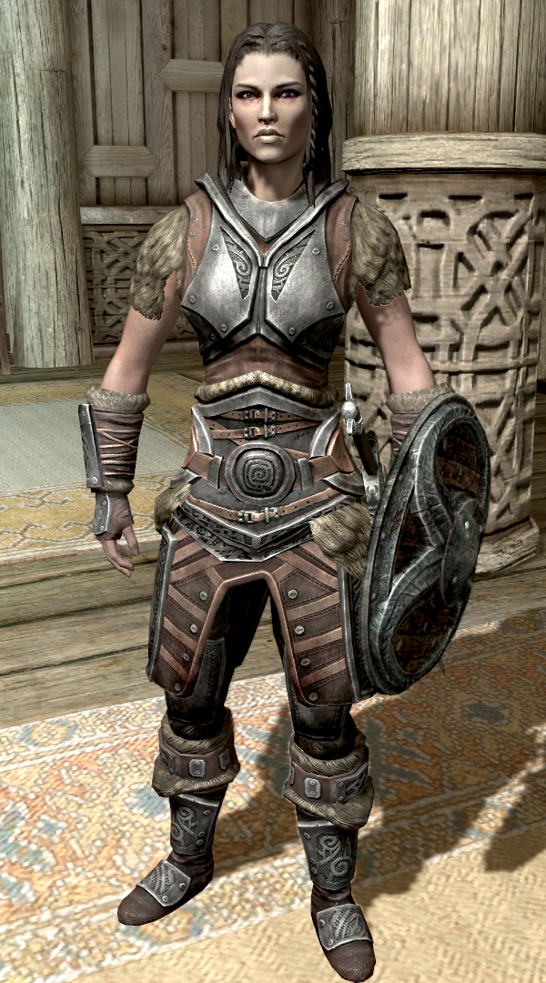 Image result for skyrim lydia