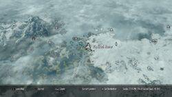 Windstead Manor Map