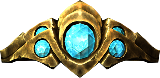 Oblivion Khajiit Ring