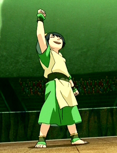 Toph Bei Fong, Fanart | page 2 - Zerochan Anime Image Board