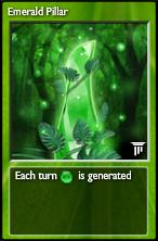 EmeraldPillar