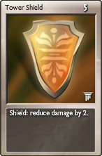 TowerShield