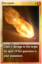 FireLance