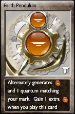 Earth Pendulum (Upgraded)