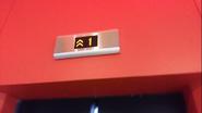 Kone KDS300 Boxless Indicator Orange RedPlanetAsoke