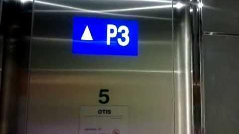 Gateway Ekkamai, Bangkok Other Brand New Otis Traction Elevators