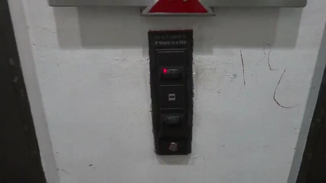 Images of Kone Elevator Buttons - www industrious info