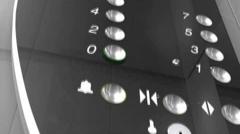 Limited Series PURE EDITION by OTIS - OTIS Elevator