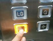 Louser Lift Touch-Sensitive Buttons