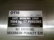 Otis Elevator Company Pty. Ltd.