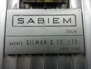 Gillman Sabiem 2