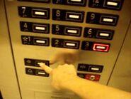 Kone Elevator Service Call - #GolfClub