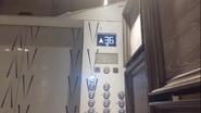 Otis Elevator Chinese MarriottQueensPark