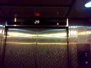 Sigma elevator blok m plaza