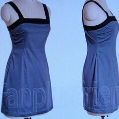 Standard Lucy/Nyu Cosplay Dress