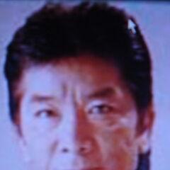 Jouji Nakata, Bando's <a href=