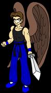 Angel Elliot