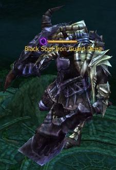 Iron guard deira