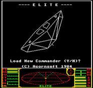 The Original Elite, 1984