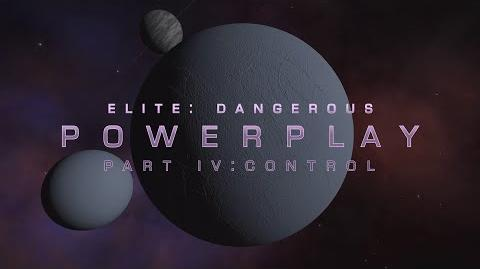 Powerplay Training Part 4 Control