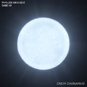 DAB (White Dwarf) Star