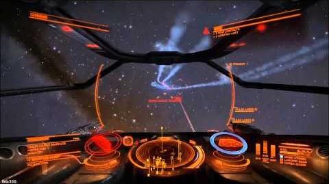 Elite Dangerous Standard Beta 3