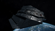 Asp scout belly