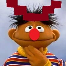 Elmo S World Christmas Elmos World Fanon Wiki Fandom