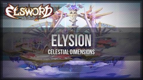 Elsword Official - Elysion Celestial Dimensions