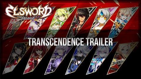 Elsword Official - Transcendence