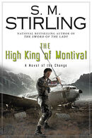 The High King of Montival Cover