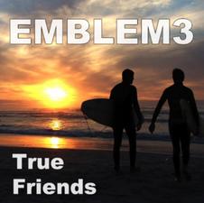 True friends version estudio