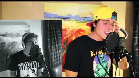 All About That Bass -Emblem3 Cover