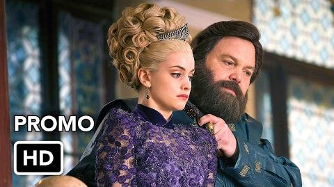"""Emerald City 1x09 Promo """"The Villain That´s Become"""" (HD)"""