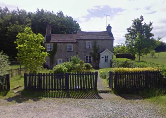 Tall trees cottage emmerdale wiki fandom powered by wikia for Wallpaper emmerdale home farm