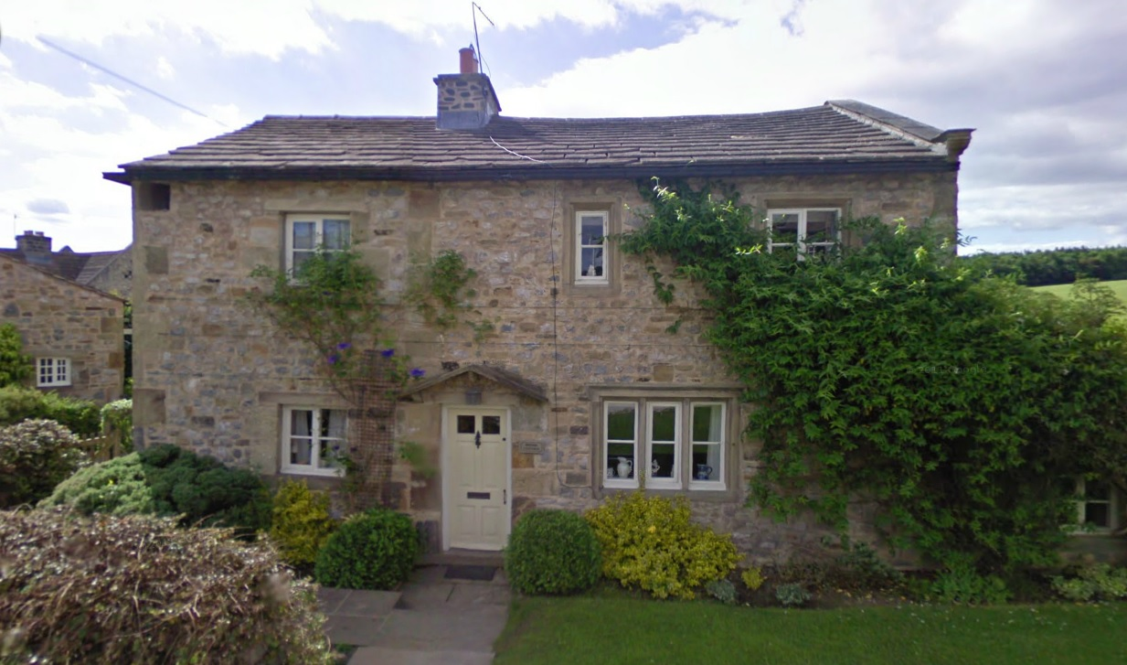 Brook cottage emmerdale wiki fandom powered by wikia for Wallpaper emmerdale home farm