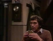 Emmie jack sugden at farm 1976