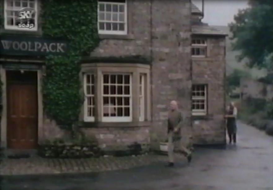 The old woolpack emmerdale past present wiki fandom for Wallpaper emmerdale home farm