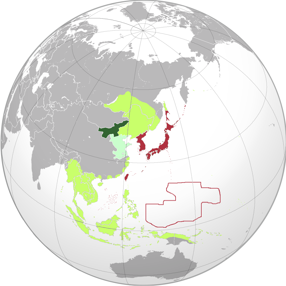 States Visited Map >> Mengjiang | Great Japanese Empire Wiki | FANDOM powered by Wikia