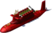 Elite 094 Jin Class Submarine
