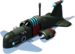 Varun UUV2 Submarine